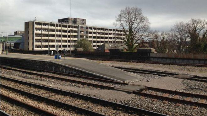 Bristol City Council Property Portfolio