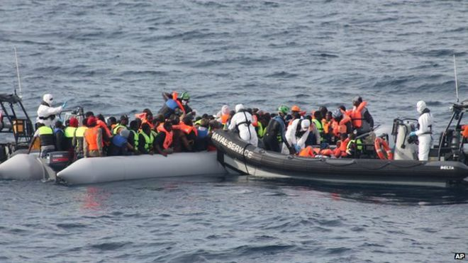 Image result for image of LIBYA RESCUE