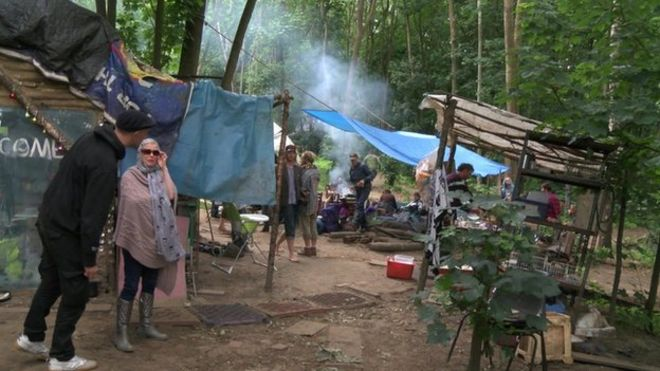Runnymede Eco-Village