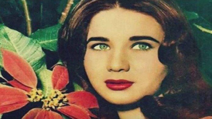 وفاة الممثلة المصرية زبيدة ثروت عن 76 عاما _92952368_161213194847_zubida_640x360_bbc