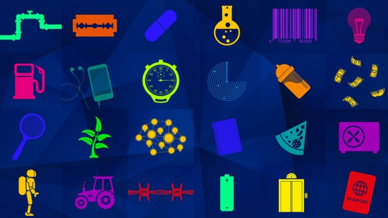 Programme image for 50 Things That Made the Modern Economy