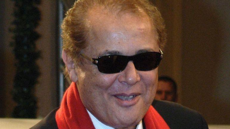 وفاة الممثل المصري محمود عبد العزيز _92417356_hi036362737