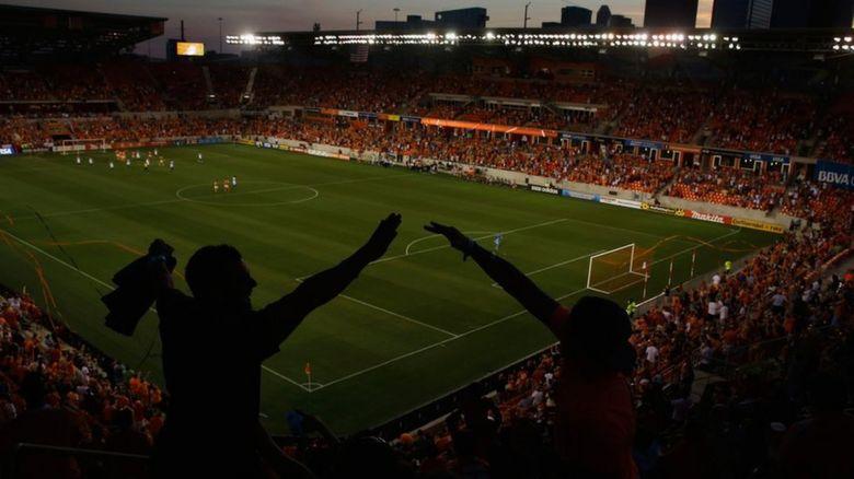 MLS stadium