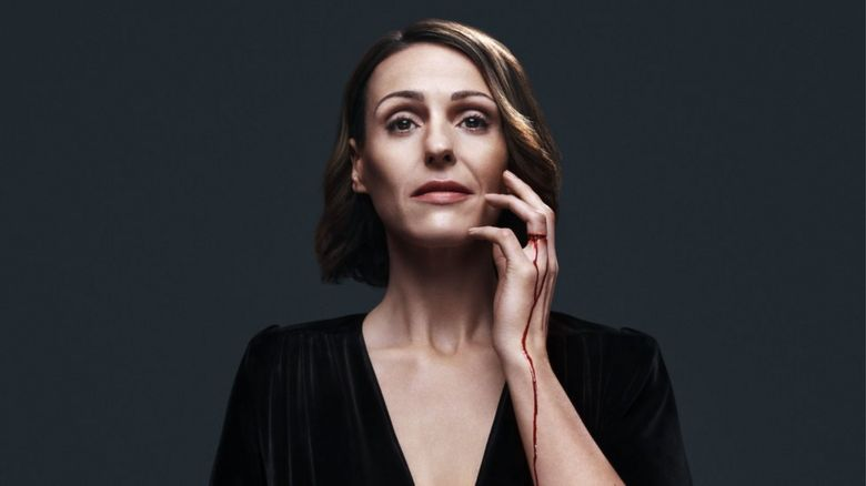 Doctor Foster official photograph