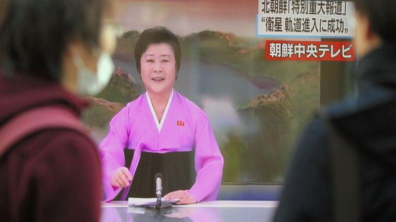 Ri Chun-hee: