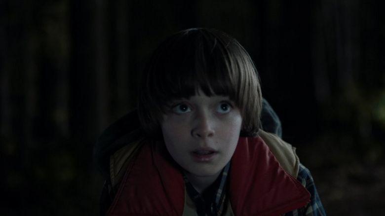 Noah Schnapp as Will Byers