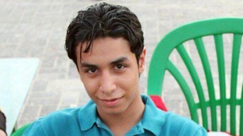 Ali Mohammed Baqir al-Nimr