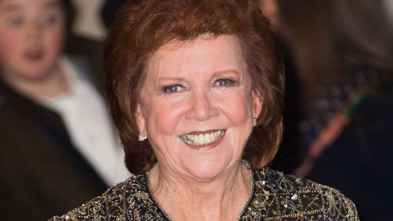 Cilla Black