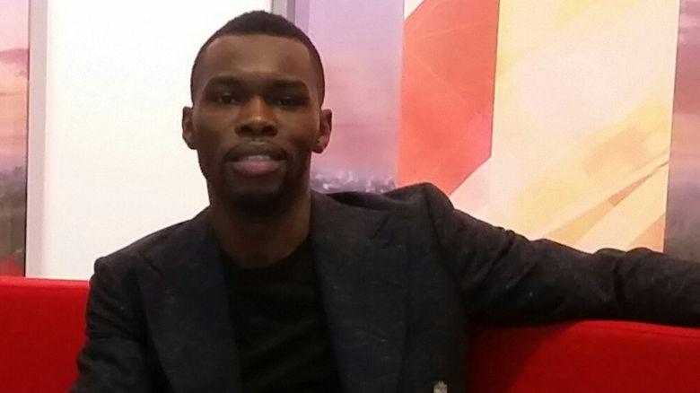 Kayode Modupe-Ojo was falsely accused of rape