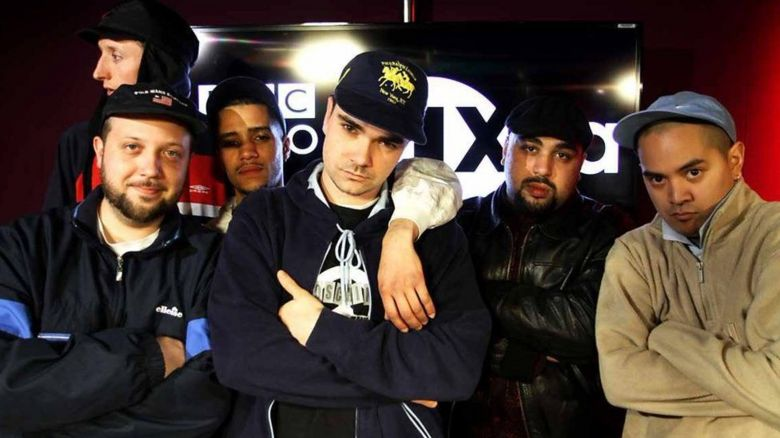 Pirate DJs from Kurupt FM