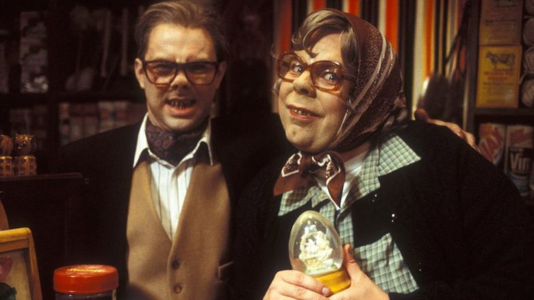 The League of Gentlemen characters