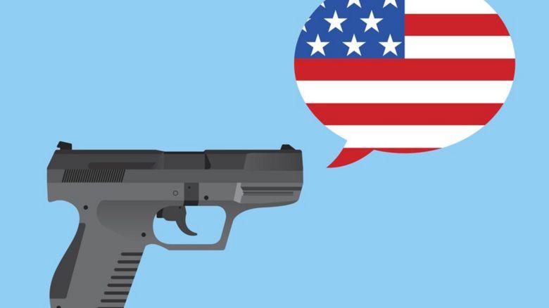 US gun laws