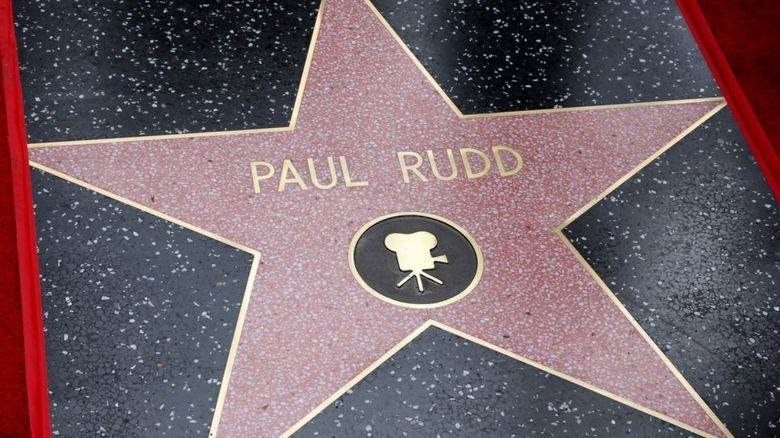 star on the walk of fame