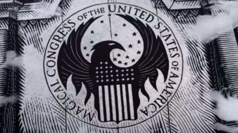 magical congress of the United states