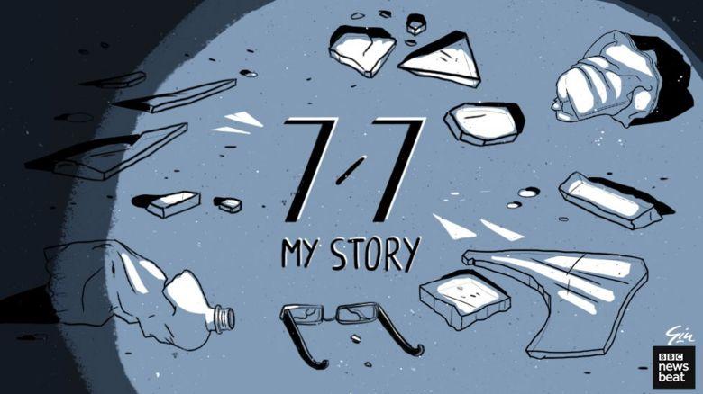 7/7 my story