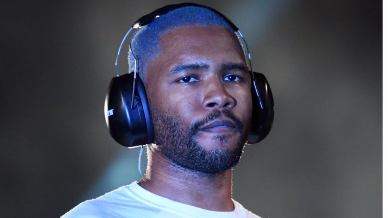 Picture of Frank Ocean