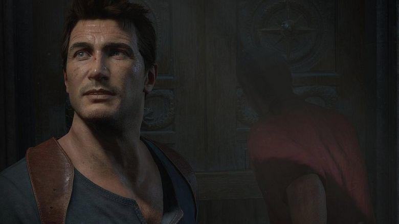 Uncharted 4 main character Nathan Drake