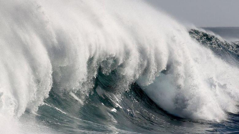 Australian waves