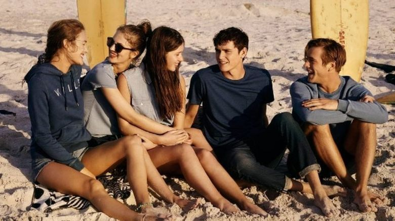 Clothing brand Jack Wills has denied an ad it used was %22sexualised or provocative%22