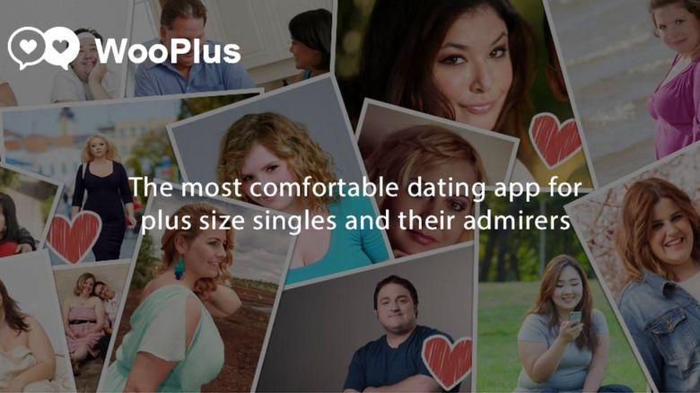 plus size dating website uk