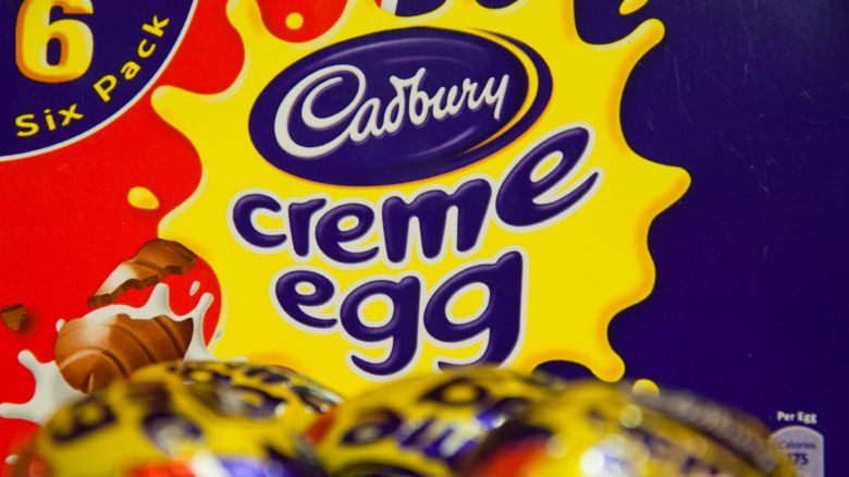 Creme Egg
