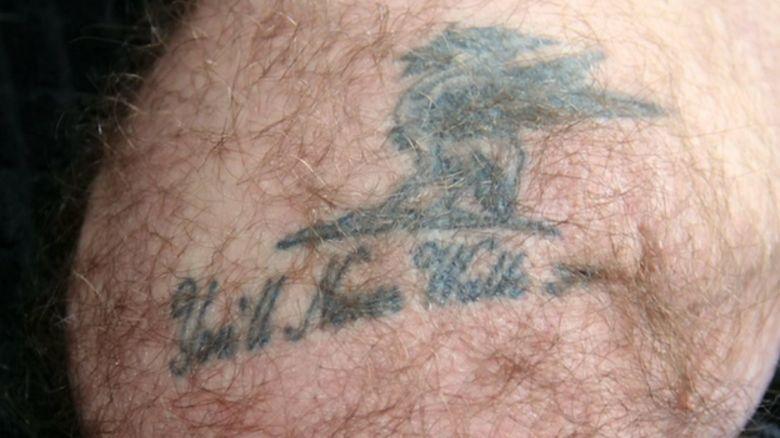 Liverpool tatoo
