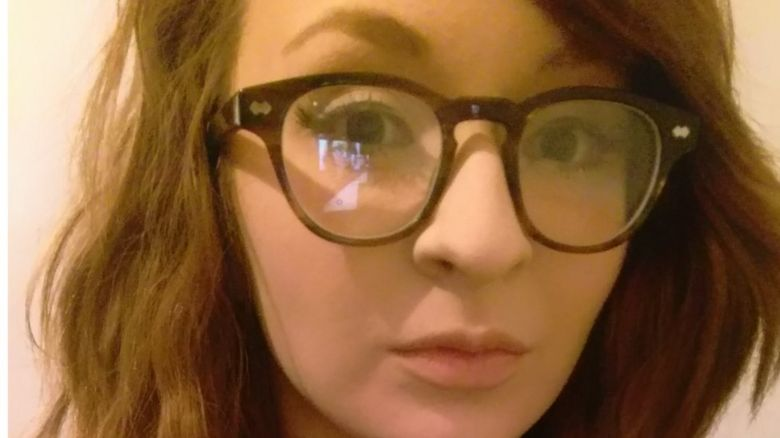 Poppy Smart complained to police after builders wolf-whistled at her