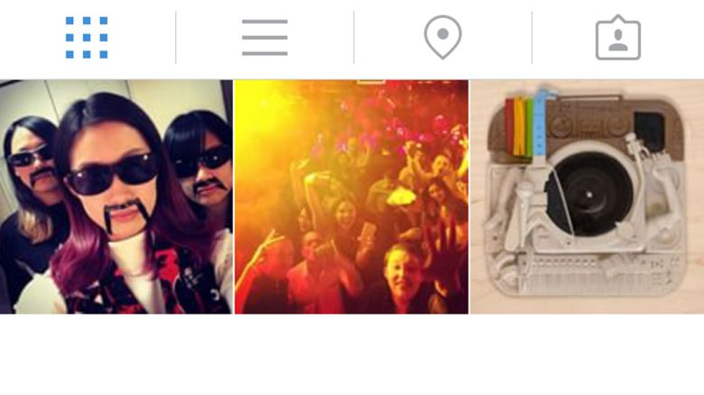 Instagram launches music story account