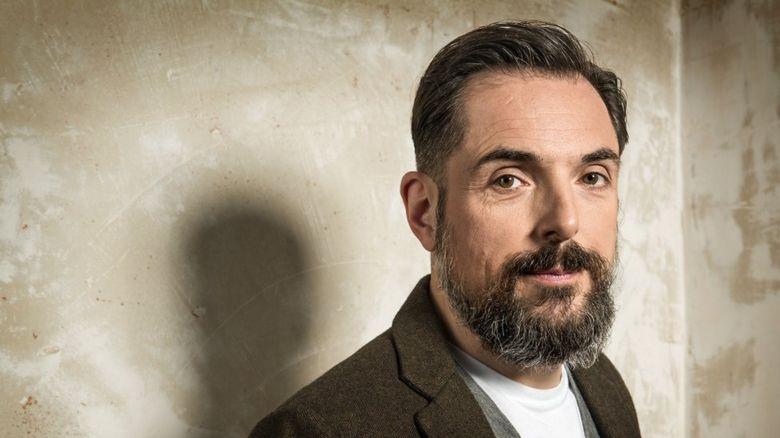 George Ergatoudis Head of Music at BBC Radio 1