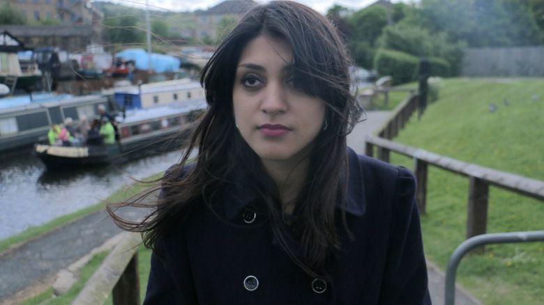 Sara is an ex-Muslim