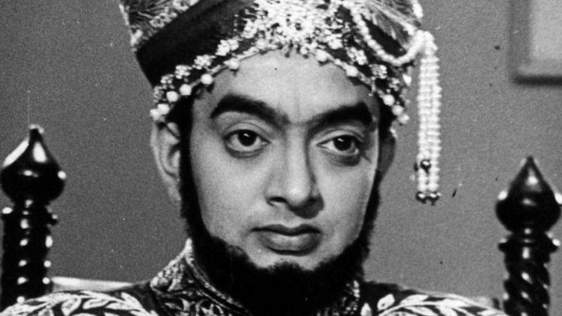 சோ ராமசாமி