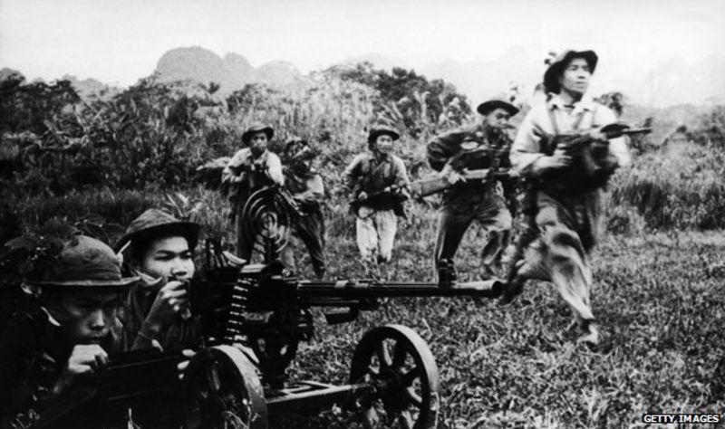 Us atricities in Vietnam