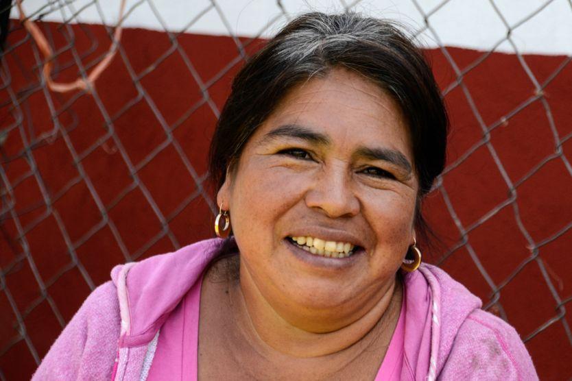 Margarita Elvira Romero, uma das conspiradoras do levante