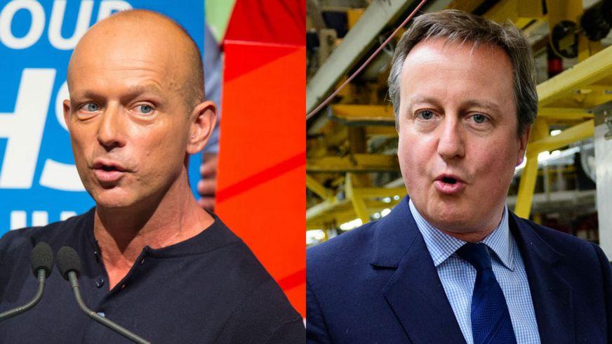 EU referendum: Cameron 'told migration target was impossible'