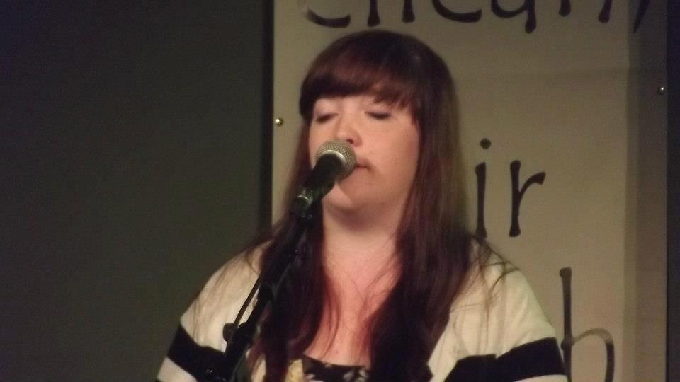 Caitlin McNeill