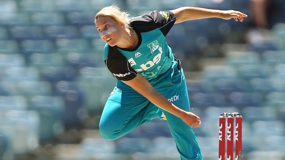Australian official calls for gender neutral cricket terms like