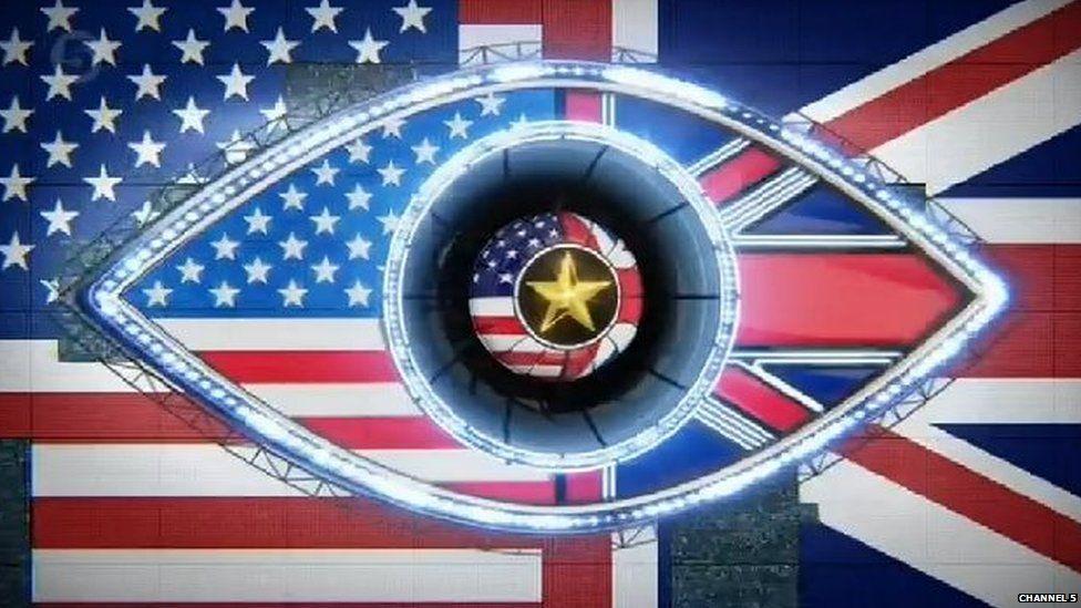 The Big Brother Eye 2015