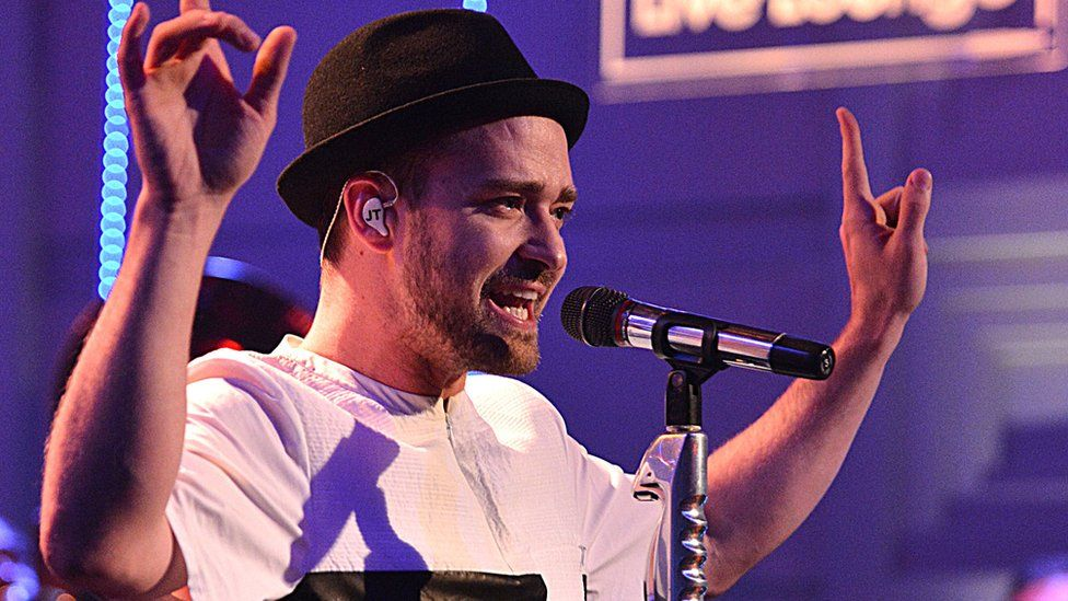 Justin Timberlake guests on new Foo Fighters album,