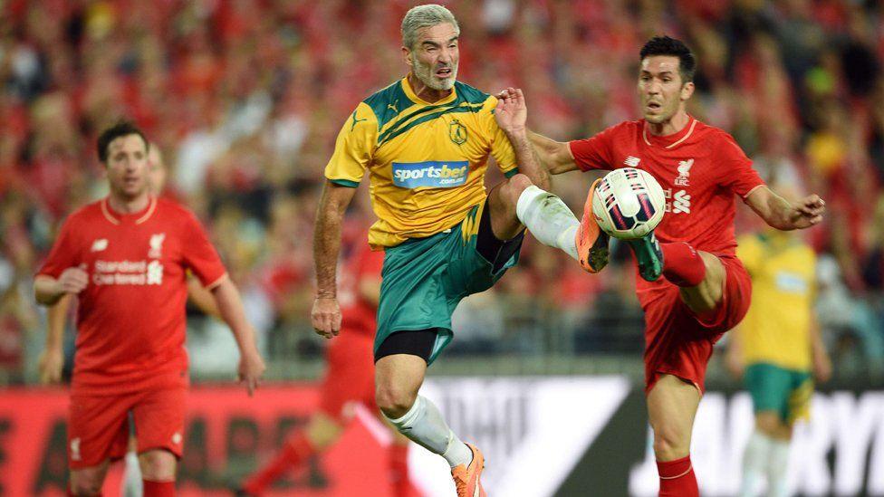 Craig Foster: Ex-footballer Craig Foster Forced To Defend Himself Over