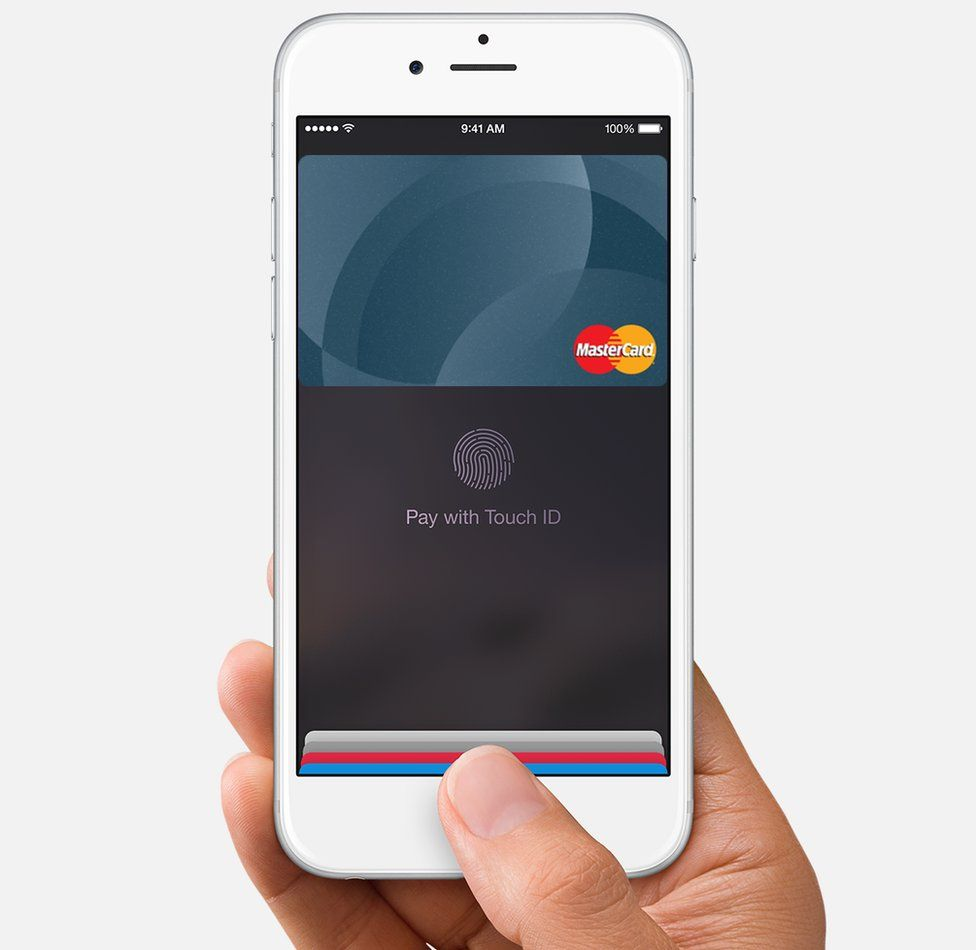 Apple Pay is finally launching in the UK - here\'s where and how you ...