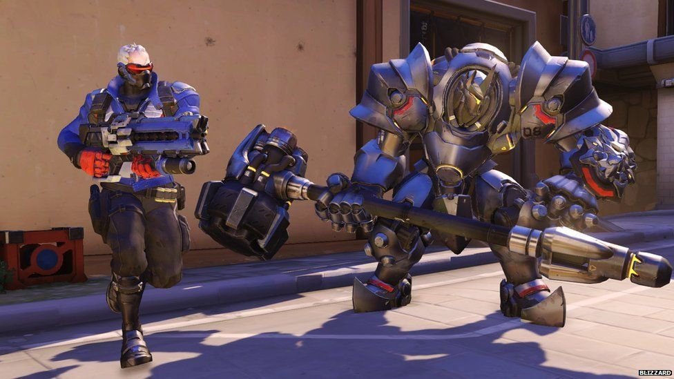 Blizzard starts drive to recruit more women and ethnic minorities