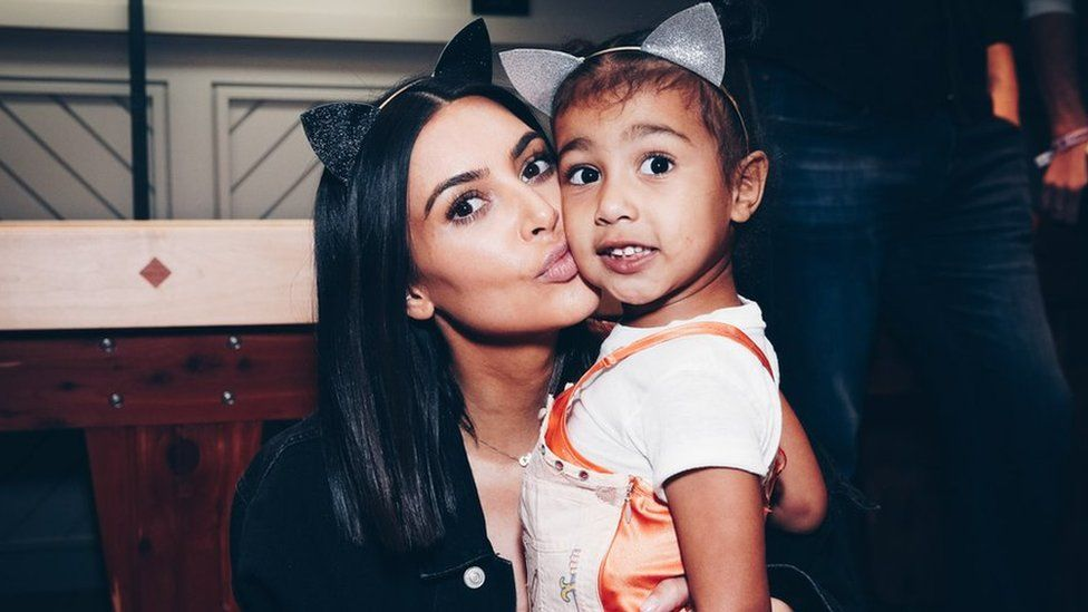 Kanye West & Kim Kardashian's Surrogate Mother Has Been Revealed
