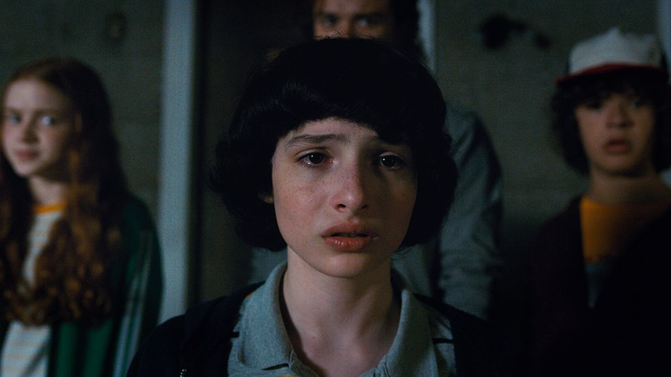 Stranger Things star Finn Wolfhard hits out at fans harassing the show's cast