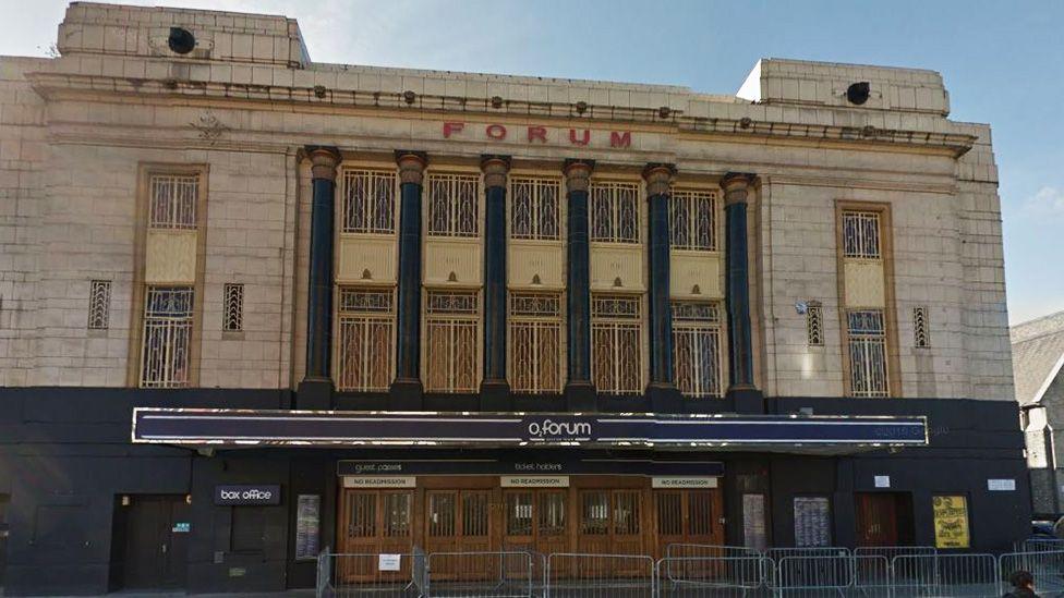 Kentish Town Forum