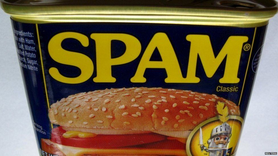 AI is the reason you don't get SPAM