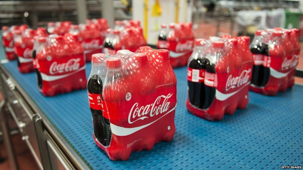 why do companies like coca cola The coca-cola company is the world's leading manufacturer, marketer and distributor of non-alcoholic beverage concentrates and syrups used to produce more than 230 brands of products the company has local operations in over 200 countries around the world.