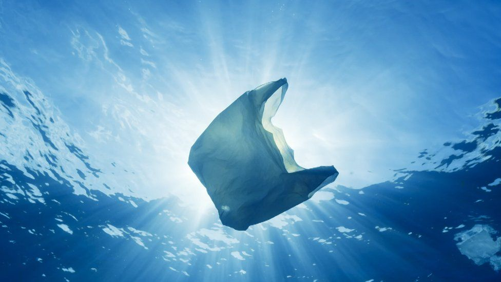 Blue Planet 2: How plastic is slowly killing our sea
