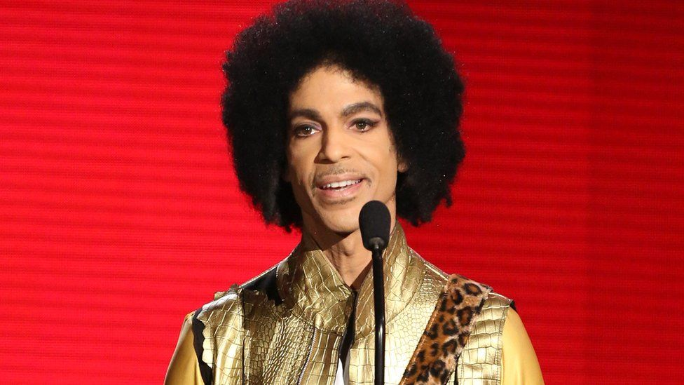 Prince overdosed on painkiller