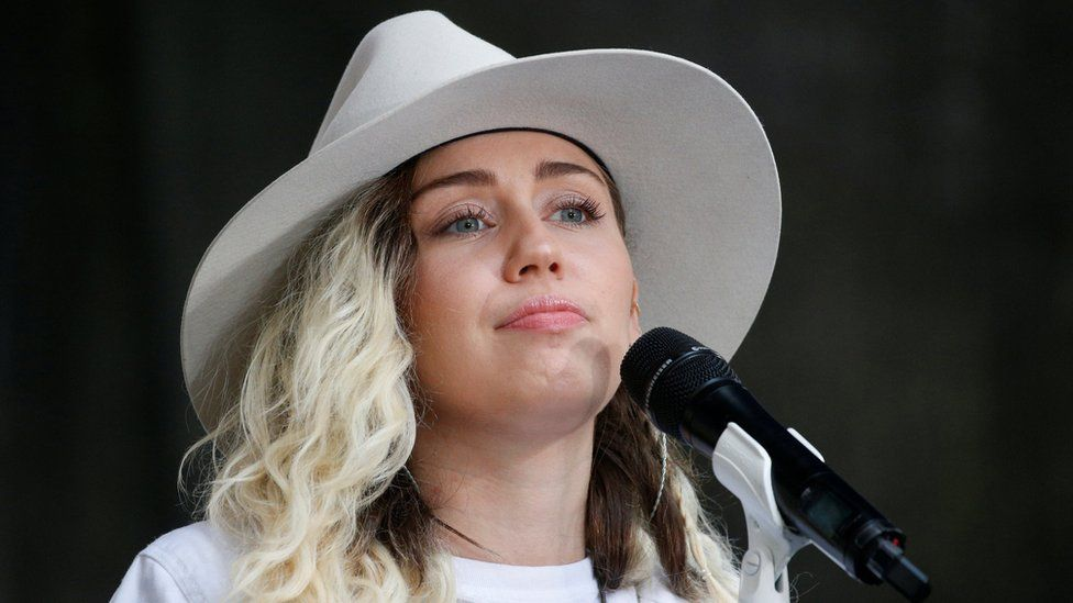 Miley Cyrus Opens Up About Her Rebellious Past