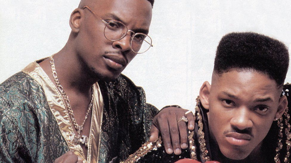 Will Smith And Dj Jazzy Jeff To Play Rare Uk Date In Blackpool Bbc